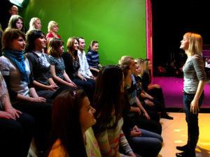 Как попасть в массовку на телепередачу в Москве? | telepropusk - изображение 3