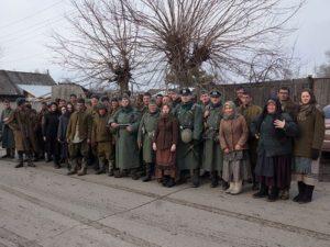 Кастинги массовки в Москве | telepropusk - изображение 1