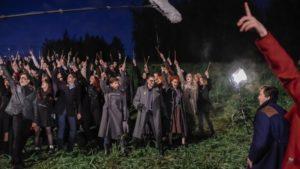 Вакансии актера массовки в Москве: как не ошибиться с выбором? | telepropusk - изображение 2