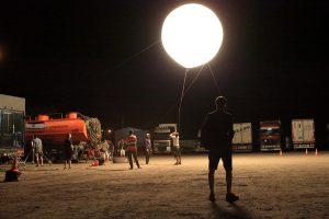 Ночные съемки в массовке – все законно! | telepropusk - изображение 2