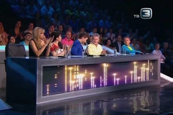 Вакансии на телеканале «ТВ3»: съемки в массовке | telepropusk - изображение 4