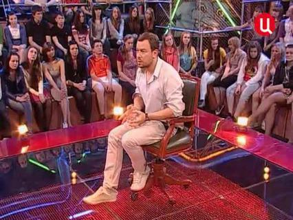 Вакансии на телеканале «ТВЦ»: съемки в массовке | telepropusk - изображение 6