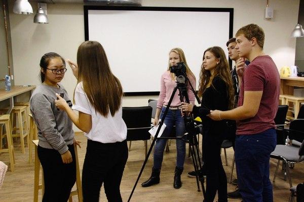 Подработка для студентов — массовка | telepropusk - изображение 3