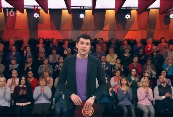 Массовка на передачу «Пусть говорят» | telepropusk - изображение 2