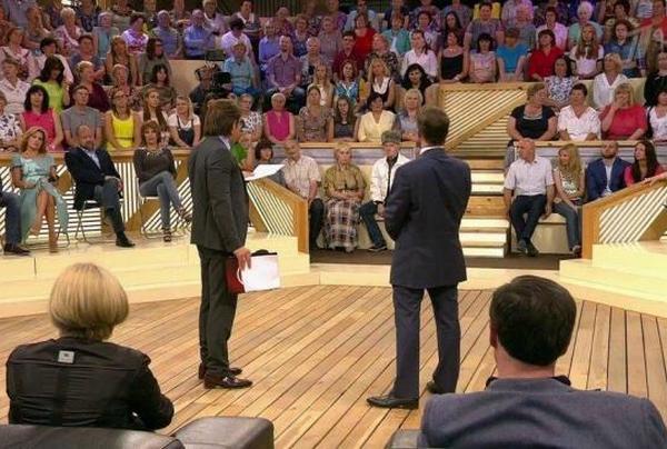 Массовка на передачу «Пусть говорят» | telepropusk - изображение 3