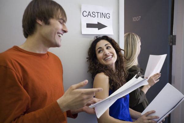 Подработка актером без опыта – как пройти кастинг? | telepropusk.ru - изображение 3