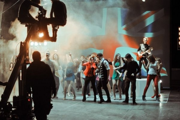 Съемки в клипах в Москве | telepropusk - изображение 1
