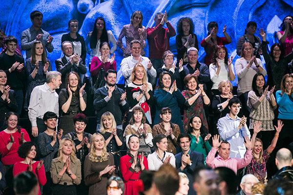 Съемки в Москве без опыта | telepropusk - изображение 2