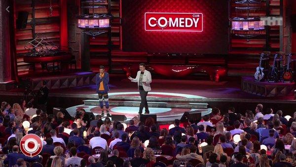 Массовка в «Comedy Club» | telepropusk - изображение 2