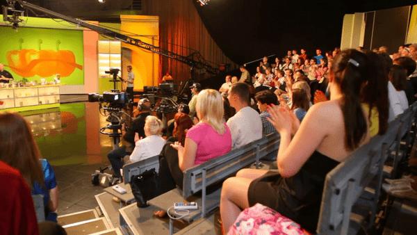 Массовка в ток-шоу: как принять участие | telepropusk - изображение 3