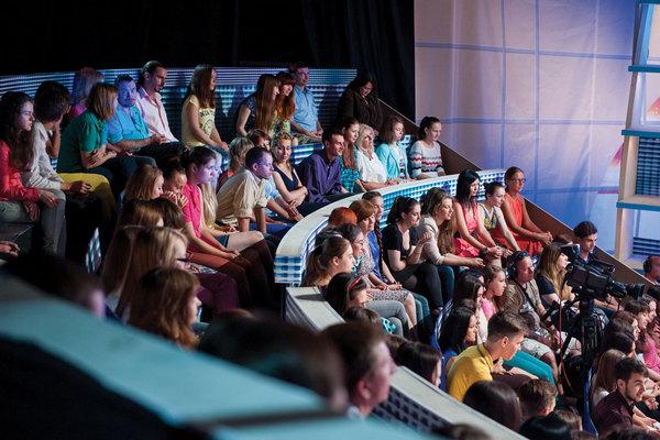 Массовка в ток-шоу: как принять участие | telepropusk - изображение 1