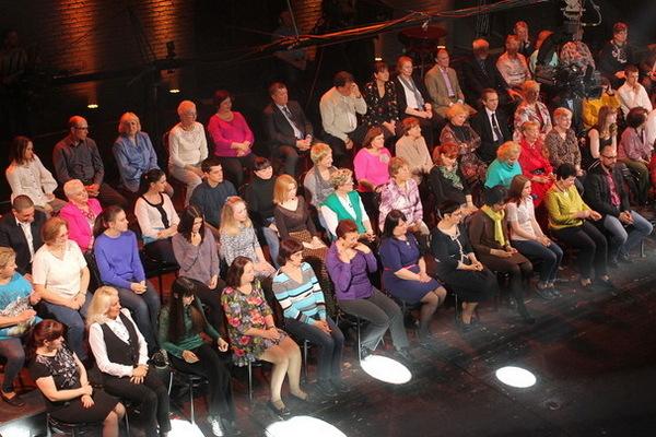 Съемки в массовке в зрительном зале | telepropusk - изображение 1