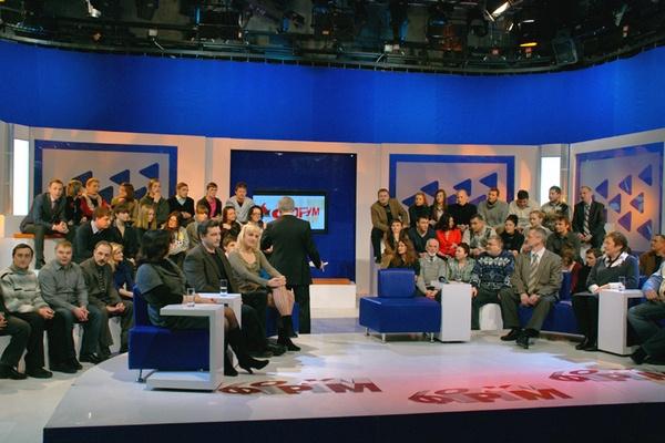 Массовка на телевидении в ток-шоу   telepropusk - изображение 2