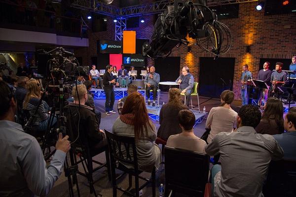 Массовка на телевидении в ток-шоу   telepropusk - изображение 1