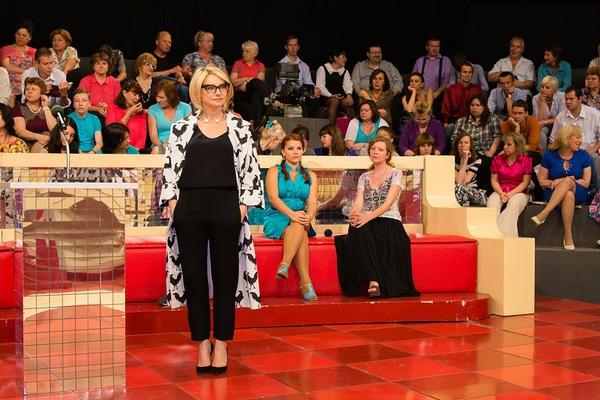 Зрители на передачу «Модный приговор» | telepropusk - изображение 2