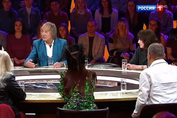 Зрители на телепередачу «Привет, Андрей!» | telepropusk - изображение 3